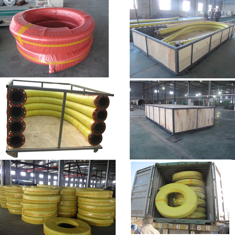 High Quality water pump suction hose