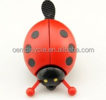 OEM Bicycle beatle bell mountain bike bell for custom