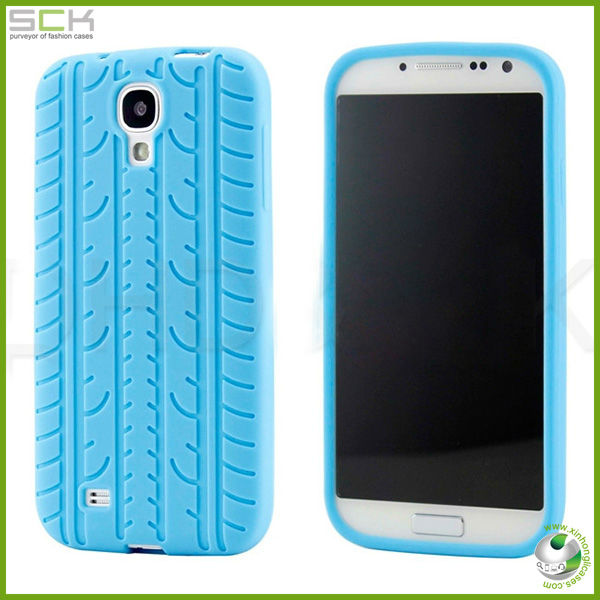 For Samsung Galaxy S4 S4g I9500 Faceplate Phone Cover Case SOFT SILICON SKIN