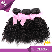 Grade 7a virgin brazilian kinky curly hair free sample afro kinky curl 100% cheap short curly brazilian hair