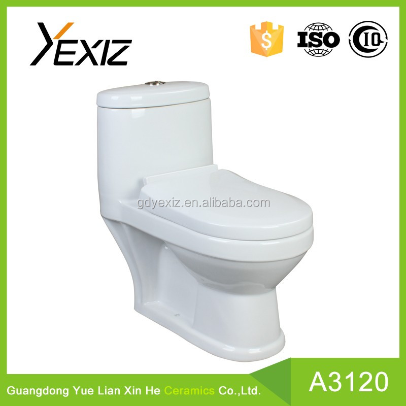 A3120 washroom sanitary ware kid preschool toilets baby commode