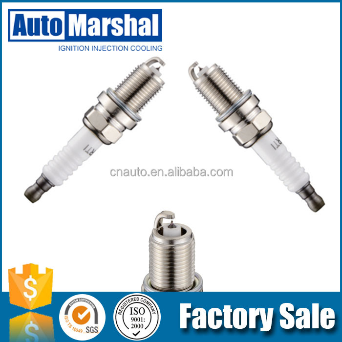 high quality aftermarket manufacturer iridium spark plugs BCPR6EIX-11 K7RTI-11 for Mazda Capella 626