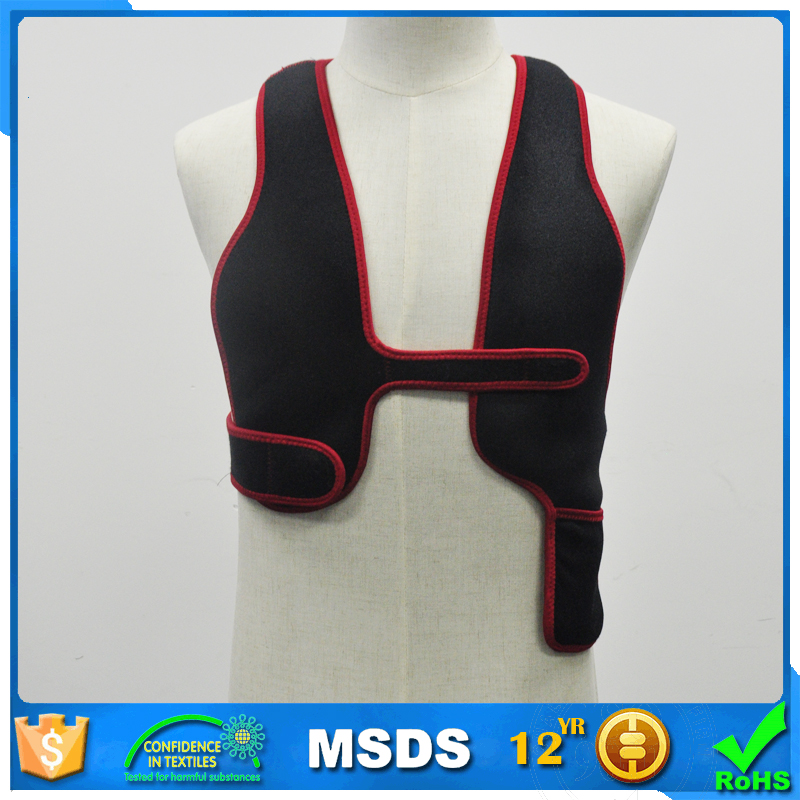 Men Clothing Neoprene Fishing Travel Outdoor Sports Heated Vest