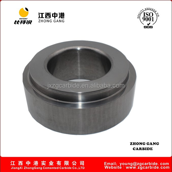 carbide nozzle for Aluminium industry