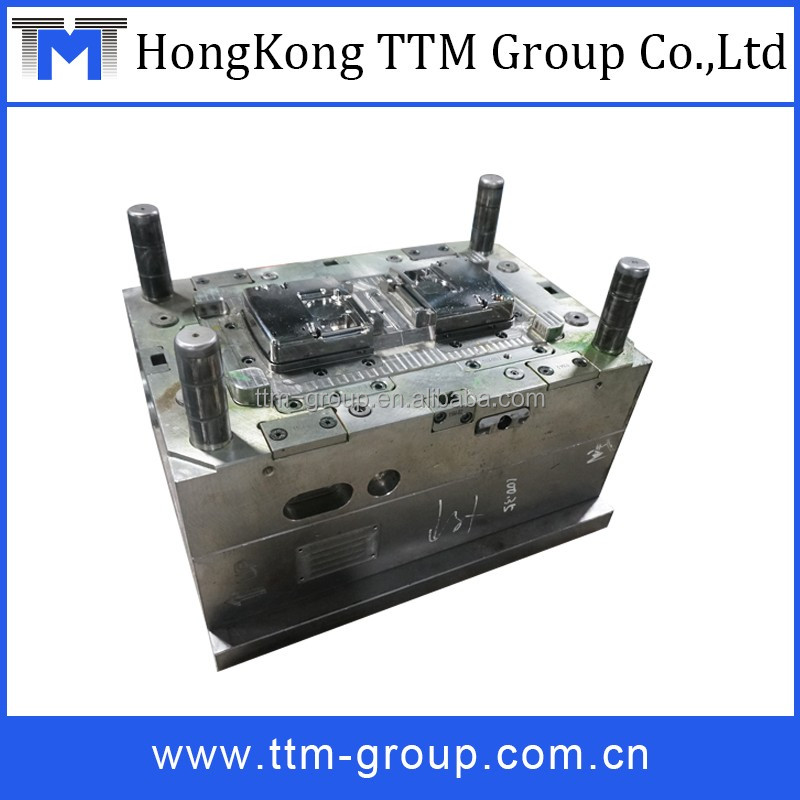 Home Appliance Product and Plastic injection Mould Shaping Mode reverse engineering from China supplier