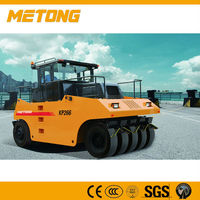 METONG 26T Compactor roller, Diesel Vibrating Plate Compactor