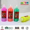 120ml best non-toxic kids art and craft glitter glue