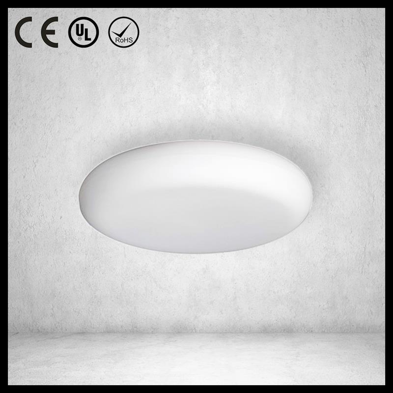 Modern wall lamp white led ceiling light inserts
