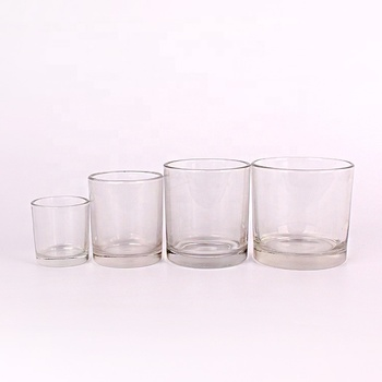 High Quality crystal glassware glass tea coffee glass cup sets