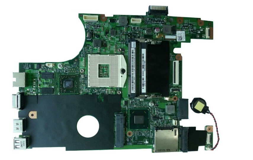 wholesale motherboard for dell n4050 motherboard with long warranty
