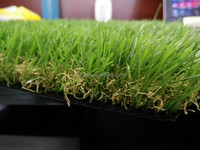 Artificial Landscaping /Garden Synthetic Grass Lawn