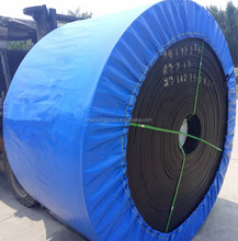 chinese imports wholesale EP NN CC rubber conveyor belt fan belt