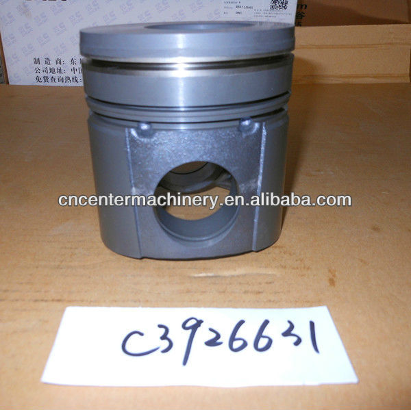 Cummins Engine Piston kit A3926631 for 6BTAA