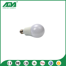 Wholesale factory supply PC Cover 3w 5w 7w 9w 12w import light bulb led
