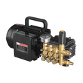 QL-390 high pressure car washer pump