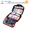 Portable Easy To Carry Hard Eva First Aid Case For Family