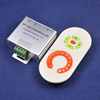 Touch 5key dimming controller