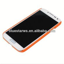 2014 hot sell pc case for samsung s4 pc hard case for samsung galaxy s4 i9500