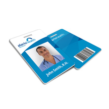 CR80 inkjet plastic pvc ID card for epson l800 printer