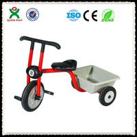 kid's pedal go kart toy/child bicycle/small plastic toy car QX-177J