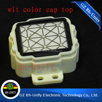 Hot sale!wit color ultra 9000 9100 9200 cap top with dx5 printhead capping top capping station