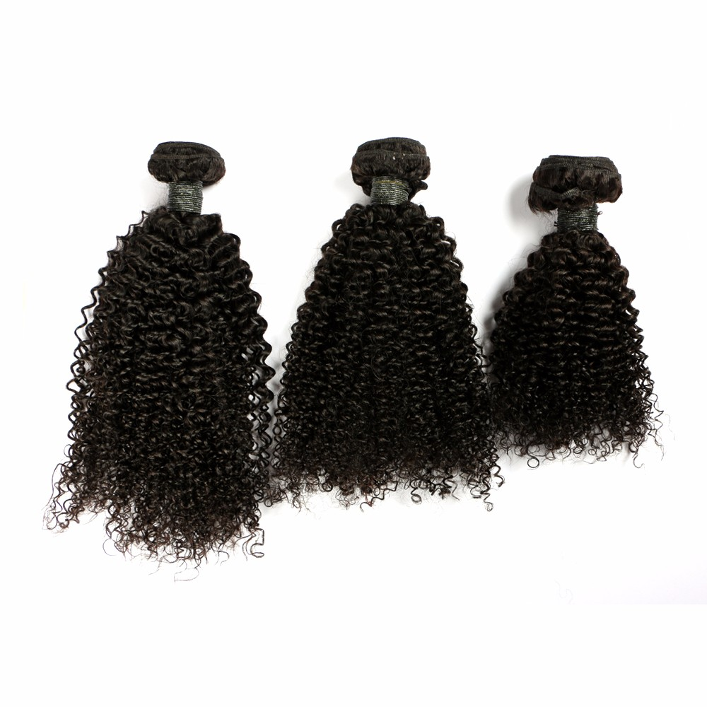 "Peruvian hair french roller 12"" 4 pcs+express cost"