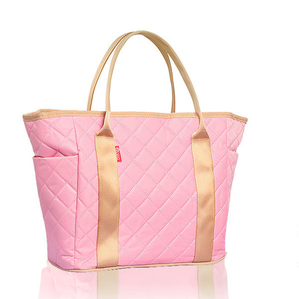 Nylon dressing Tote Bags for ladies and fashion lady bag