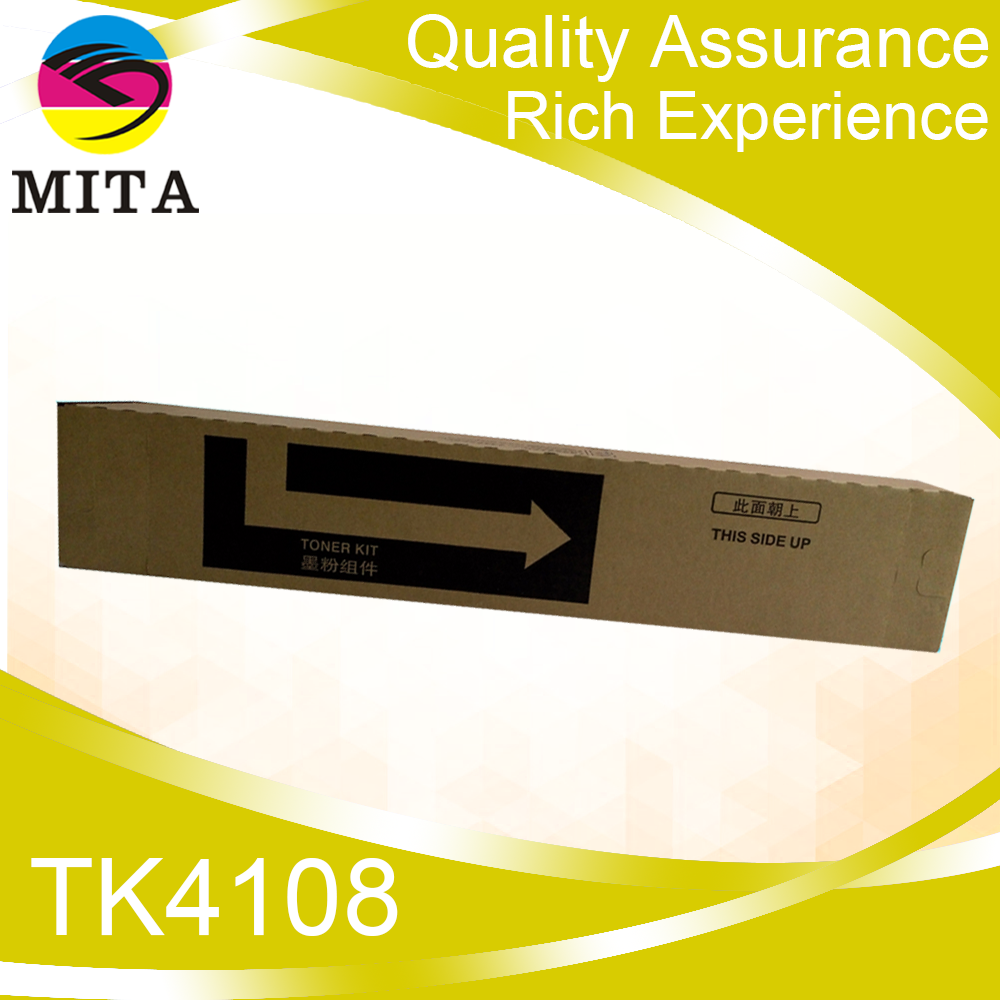 TK 4108 Compatible Toner Cartridge For Kyocera TASKalfa 1800 1801
