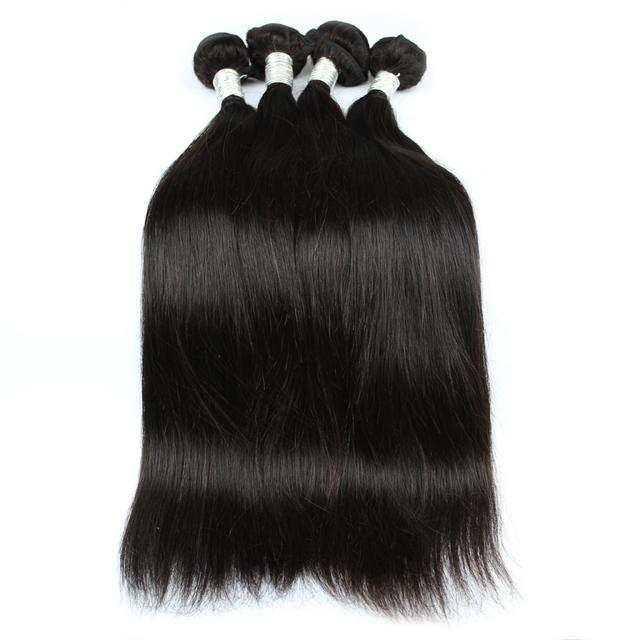 5a grade malaysian hair weave wholesale