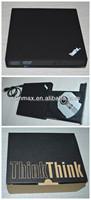 Computer parts Mini type 24X DVD-RW Drive CD player