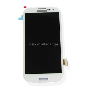 China Wholesale Superior Quality Display Lcd For Samsung Galaxy S3 i9300