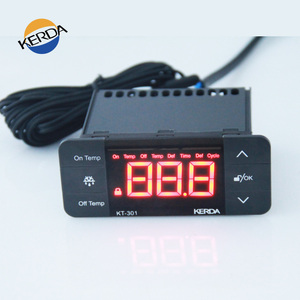 KT-301Full touch refrigeration digital temperature controller