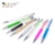 2018 New Products Smooth Writing Colorful Shiny Bllpoint Metal Touch Screen Pen