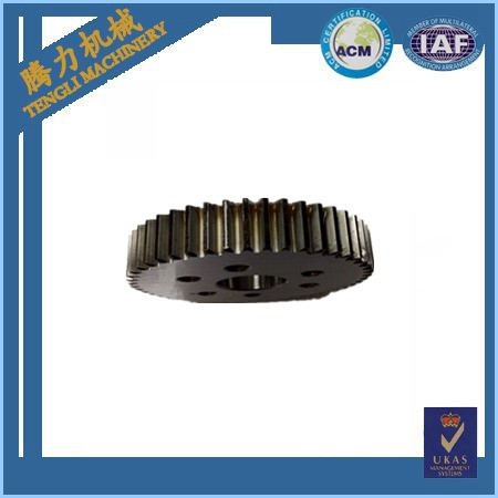 China Factory Accept Custom All Kinds Of High Quality Spur Gears for sale
