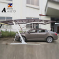 hot sale  Professional carport uk awning repair building a for hospital high quality