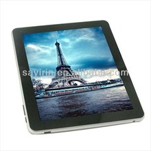 Rockchip 3066 Dual core tablet pc 9.7 inch ANDROID 4.0 mini pc