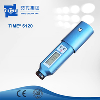 D Integrated Digital Portable Hardness Tester