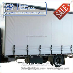 PVC tarp flatbed trailer prices