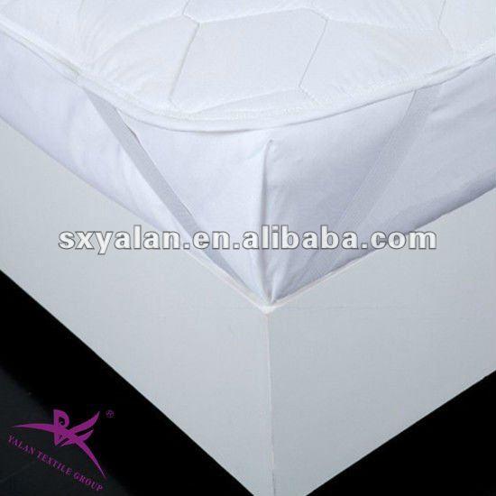 5 star hotel anti-bacteria mattress protector - Jozy Mattress | Jozy.net