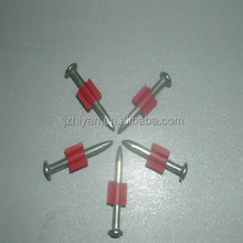 Factory Direct Supply Drive Pin Fastener for Powder Load Gun Nails