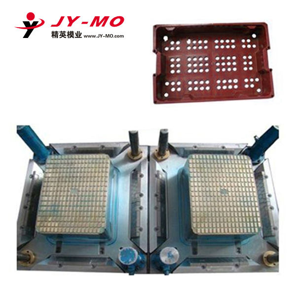 bread crate mold,plastic storage box moulds for sale