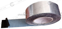 3m Double Sided Adhesive Rubberized Bitumen Waterproofing Based Cold Applied Polymeric Flash Sealing Tape