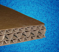 Factory supply thick cardboard sheet