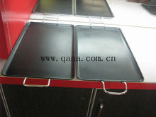 stainless steel bbq grill pan/barbecue grill wire in Brazil