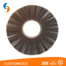 Best Road Sweeper Steel Wire Side Brushes for Sale