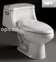 UPC Certified One Piece Toilet T-8088