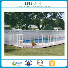 Cheap Home Swimming Pool Safety Fence Panels For Kids