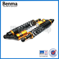 Motorcycle Scooter Go Kart ATV Refitting Rear Shock Absorber 400MM