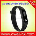 Bithealth Z2 Smart Bluetooth Health Bracelet with Health Managment and Incoming Call Reminder