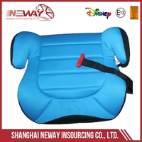 Competitive price high-ranking baby carriage with car seat